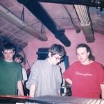 Hitparáda Uclubu pred 17 rokmi 1993-1997