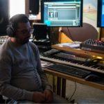 Elektronická hudba pod Tatrami 2, rozhovor s Keče a jeho dj set